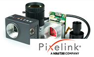PixeLINK Industrial and Life sciences Cameras