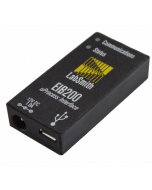 USB uProcess Electronic Interface Controller