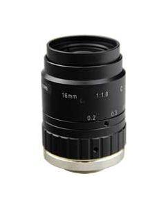 "AZURE Photonics1618M10M 16mm F1.8 lens for 2/3"" 10 Megapixel sensor"