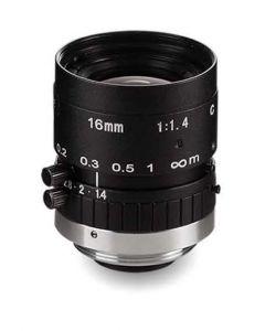 "AZURE Photonics FI-1614MM 16mm F1.4 for 2/3"" Megapixel Lens"