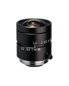 "Navitar NMV-4WA 3.5 mm F1.4 1/2"""
