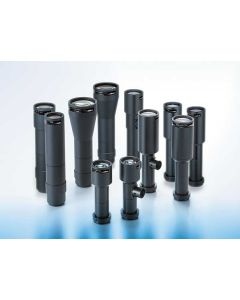 "Computar Telecentric lenses for 5 Megapixel, 1"" sensors"