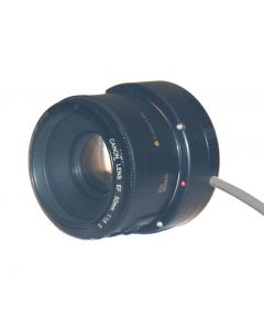 Lens remote control for Canon EF lenses