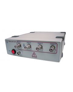 Edaq ER430 high-voltage source