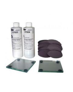 Edaq Electrode Polishing Kit