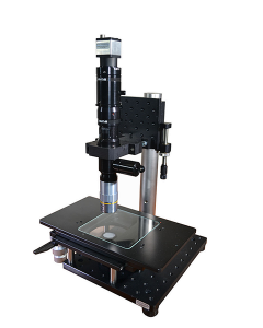 High-Speed Microscope