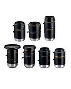 "Kowa JC10M 2/3"" 10 Megapixel Machine Vision Lens"