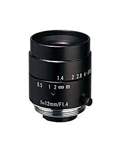 """Navitar NMV-12 12 mm F/1.4 2/3"""""""