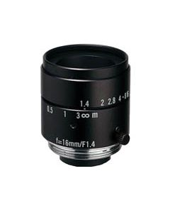 """Navitar NMV-16 16 mm F/1.4 2/3"""""""