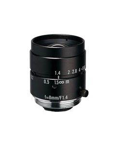 """Navitar NMV-6 6 mm F/1.4 2/3"""""""