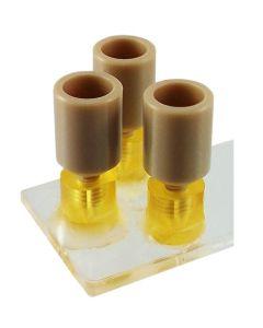 Chip Reservoir for 360um capillary