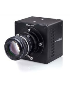 Photron Fastcam Mini UX50 and UX100