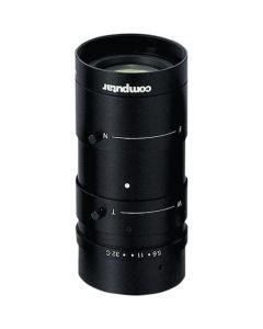Computar 13,0 – 130 mm 5,6 – 32C 1/2'' C Macro lens