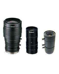 Computar macro zoom lenses