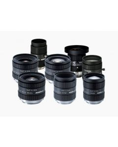Computar machine vision lenses for 1.5Megapixel cameras