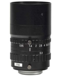 Navitar High Speed F0.95 Machine Vision Lenses
