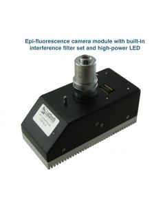 LabSmith SVM340 Synchronized Video Microscope