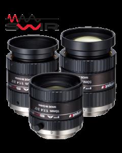 "Computar 2/3"" SWIR (Short Wave Infrared) Lenses"