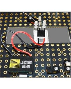 Thermal control starter kit.