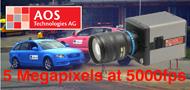 AOS Technologies J-PRI
